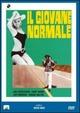 Cover Dvd Il giovane normale