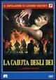 Cover Dvd DVD La caduta degli dei