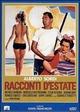 Cover Dvd DVD Racconti d'estate