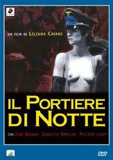 Film Il portiere di notte (DVD) Liliana Cavani