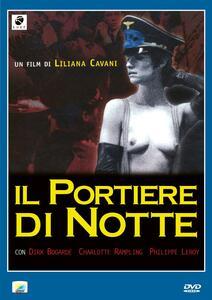 Il portiere di notte (DVD) di Liliana Cavani - DVD
