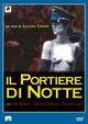 Cover Dvd DVD Il portiere di notte