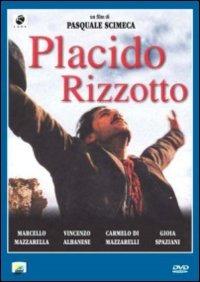 Cover Dvd Placido Rizzotto (DVD)