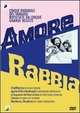 Cover Dvd DVD Amore e rabbia