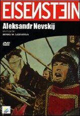 Film Alexander Nevskij. Aleksandr Nevskij Sergej M. Ejzenstejn