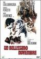 Cover Dvd DVD Un bellissimo novembre