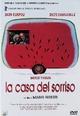Cover Dvd La casa del sorriso