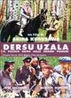 Cover Dvd Dersu Uzala - Il piccolo uomo delle grandi pianure