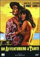 Cover Dvd DVD Un avventuriero a Tahiti