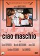 Cover Dvd Ciao maschio