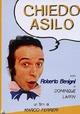 Cover Dvd Chiedo asilo