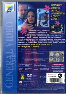 Storie di ordinaria follia di Marco Ferreri - DVD - 2