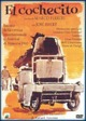 Cover Dvd El cochecito