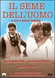 Cover Dvd DVD Il seme dell'uomo