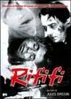 Cover Dvd DVD Rififi