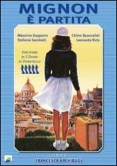 Copertina  Mignon è partita [DVD]