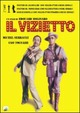 Cover Dvd Il vizietto