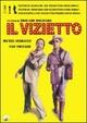 Cover Dvd Il vizietto