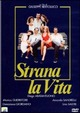 Cover Dvd DVD Strana la vita