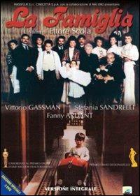 Cover Dvd famiglia (DVD)