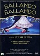 Cover Dvd DVD Ballando ballando
