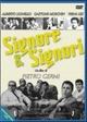 Cover Dvd DVD Signore e signori