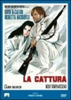 Cover Dvd DVD La cattura