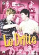 Cover Dvd Le dritte