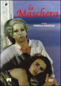 La maschera di Fiorella Infascelli - DVD