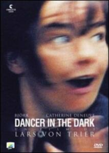 Dancer in the Dark di Lars Von Trier - DVD