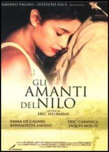 Gli amanti del Nilo di Eric Heuman - DVD