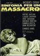 Cover Dvd Sinfonia per un massacro