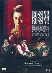 Locandina Rossini! Rossini!