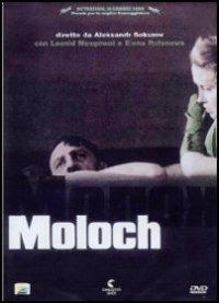 Cover Dvd Moloch (DVD)
