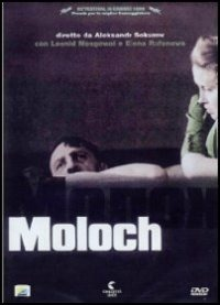 Locandina Moloch