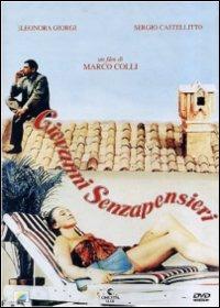 Cover Dvd Giovanni Senzapensieri (DVD)