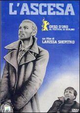 Film L' ascesa Larissa Shepitko
