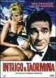 Cover Dvd DVD Intrigo a Taormina