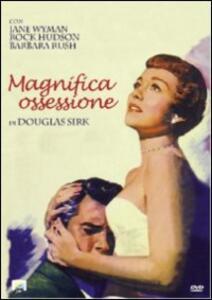 Magnifica ossessione di Douglas Sirk - DVD