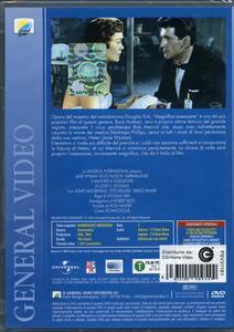 Magnifica ossessione di Douglas Sirk - DVD - 2