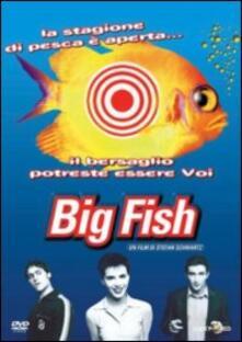 Big Fish di Stefan Schwartz - DVD