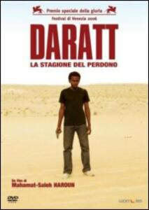 Daratt. La stagione del perdono di Mahamat-Saleh Haroun - DVD