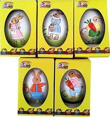 Pasqua Ovetto Decorato