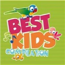 CD Best Kids Compilation