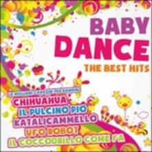 Baby Dance. The Best Hits - CD Audio
