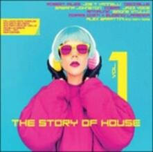 The Story of House vol.1 - CD Audio