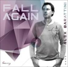 Fall Again. The Album - CD Audio di Alex Barattini