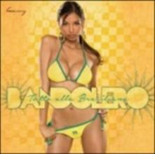 Bandolero. Tutto alla brasiliana - CD Audio