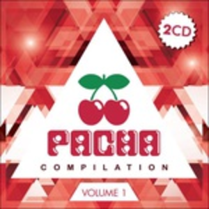 CD Pacha Compilation vol.1