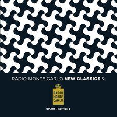 CD Radio Monte Carlo New Classics 9
